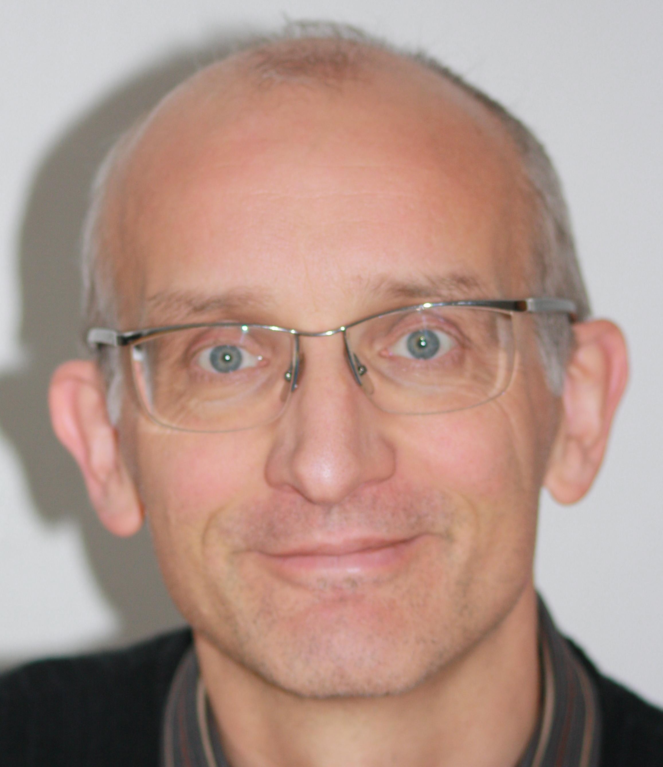 Laurent Mahieu