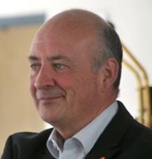 Pascal LANZILLOTTI